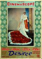 Desirée - Italian poster (xs thumbnail)