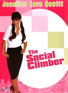 Confessions of a Sociopathic Social Climber - British poster (xs thumbnail)