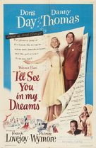 I'll See You in My Dreams - Movie Poster (xs thumbnail)