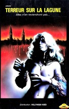 Solamente nero - French VHS cover (xs thumbnail)