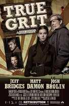 True Grit - poster (xs thumbnail)