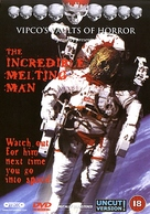 The Incredible Melting Man - British Movie Cover (xs thumbnail)