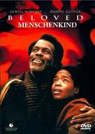 Beloved - German DVD movie cover (xs thumbnail)