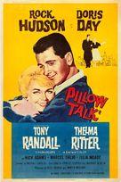 Pillow Talk - Movie Poster (xs thumbnail)