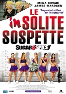 Sugar & Spice - Italian Movie Poster (xs thumbnail)
