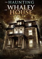 The Haunting of Whaley House - DVD cover (xs thumbnail)