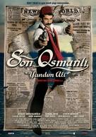 Son osmanli yandim ali - Turkish poster (xs thumbnail)