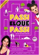 Passi El Que Passi - Andorran Movie Poster (xs thumbnail)