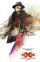 xXx: Return of Xander Cage - Movie Poster (xs thumbnail)