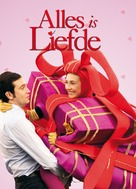Alles is liefde - Dutch poster (xs thumbnail)