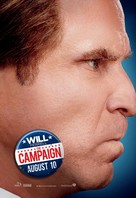 The Campaign - Movie Poster (xs thumbnail)