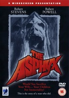 The Asphyx - British Movie Cover (xs thumbnail)