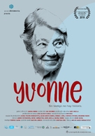 Yvonne - Argentinian Movie Poster (xs thumbnail)