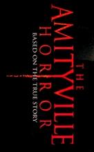 The Amityville Horror - Logo (xs thumbnail)