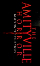 The Amityville Horror - Logo (xs thumbnail)