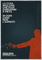 Dead Man Down - Italian Movie Poster (xs thumbnail)