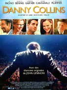 Danny Collins - French Movie Poster (xs thumbnail)