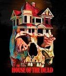 House of the Dead - Blu-Ray cover (xs thumbnail)