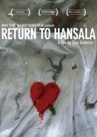Retorno a Hansala - Movie Cover (xs thumbnail)
