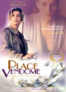 Place Vendôme - DVD cover (xs thumbnail)