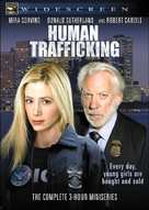 """Human Trafficking"" - DVD movie cover (xs thumbnail)"