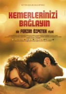 Allacciate le cinture - Turkish Movie Poster (xs thumbnail)