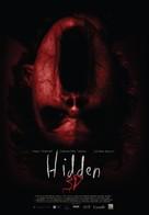 Hidden 3D - Canadian Movie Poster (xs thumbnail)
