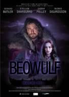 Beowulf & Grendel - Australian Movie Poster (xs thumbnail)