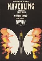Mayerling - Polish Movie Poster (xs thumbnail)