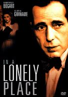 In a Lonely Place - DVD movie cover (xs thumbnail)