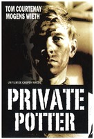 Private Potter - French Movie Cover (xs thumbnail)