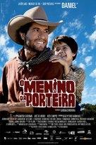 Menino da Porteira, O - Brazilian Movie Poster (xs thumbnail)