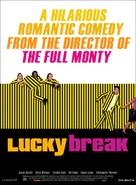 Lucky Break - Belgian Movie Poster (xs thumbnail)