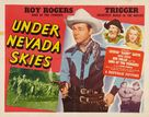 Under Nevada Skies - Movie Poster (xs thumbnail)