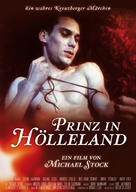 Prinz in Hölleland - German Movie Cover (xs thumbnail)