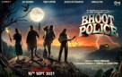 Bhoot police - Indian Movie Poster (xs thumbnail)
