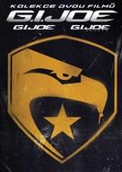G.I. Joe: Retaliation - Czech DVD movie cover (xs thumbnail)
