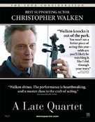 A Late Quartet - For your consideration movie poster (xs thumbnail)