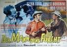 Jubal - German Movie Poster (xs thumbnail)