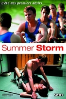 Sommersturm - French DVD cover (xs thumbnail)