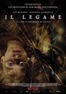 Il legame - Italian Movie Poster (xs thumbnail)