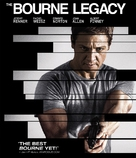 The Bourne Legacy - Movie Cover (xs thumbnail)