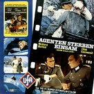 Where Eagles Dare - German Movie Cover (xs thumbnail)