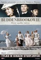 Buddenbrooks - Polish Movie Poster (xs thumbnail)