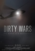 Dirty Wars - Movie Poster (xs thumbnail)