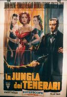 Tennessee's Partner - Italian Movie Poster (xs thumbnail)