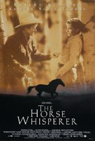 The Horse Whisperer - Movie Poster (xs thumbnail)
