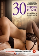 30 Beats - Lithuanian Movie Poster (xs thumbnail)