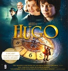 Hugo - Dutch Blu-Ray movie cover (xs thumbnail)