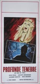 Die Säge des Todes - Italian Movie Poster (xs thumbnail)